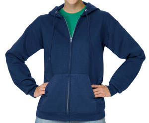 hanes ultimate cotton cotton-rich hooded zip sweatshirt for 31.48 Colors: Ash Black Light-Steel Navy. Sizes:  S M L XL 2XL(+$2)     f280m - hanes ultimate cotton. 10 oz. 90% cotton/10% polyester. 100% cotton face. patented, low pill,