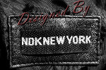 Our private label NDK New York